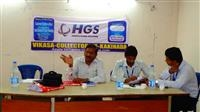 HINDUJA GLOBAL SOL.INTERVIEW PROCESS