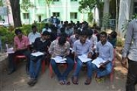 GMR  COMP. INTERVIEW PROCESS