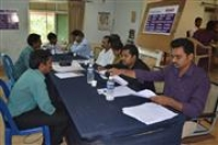 LOCAL JOB MELA (KKD) ON 28-8-15