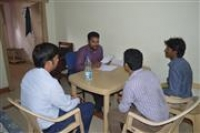 GENPACT INTERVIEW PROCESS