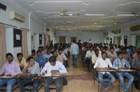GREENTECH & USHA FIRE SAFETY INTERVIEW PROCESS