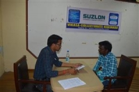 SUZLON ENERGY INTERVIEW PROCESS