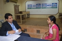 HGS & HCL INTERVIEW PROCESS on 27-10-16